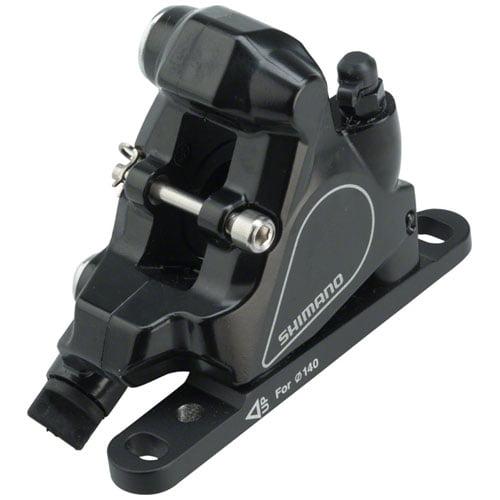 BR-RS405 SHIMANO Flat Mount Road Bicycle Hydraulic Disc Brake Caliper