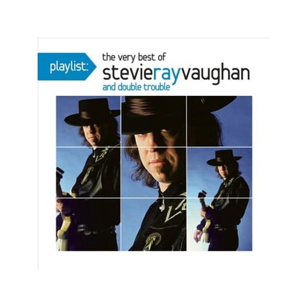 Stevie Ray Vaughan - Playlist: The Very Best Of Stevie Ray Vaughan (Best Of Stevie Ray Vaughan)
