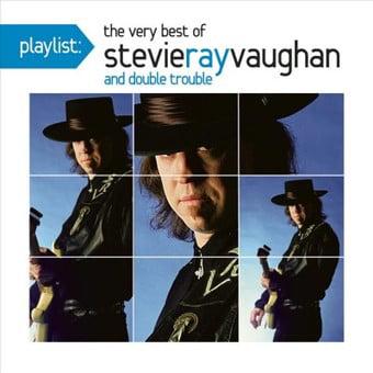 Stevie Ray Vaughan - Playlist: The Very Best Of Stevie Ray Vaughan