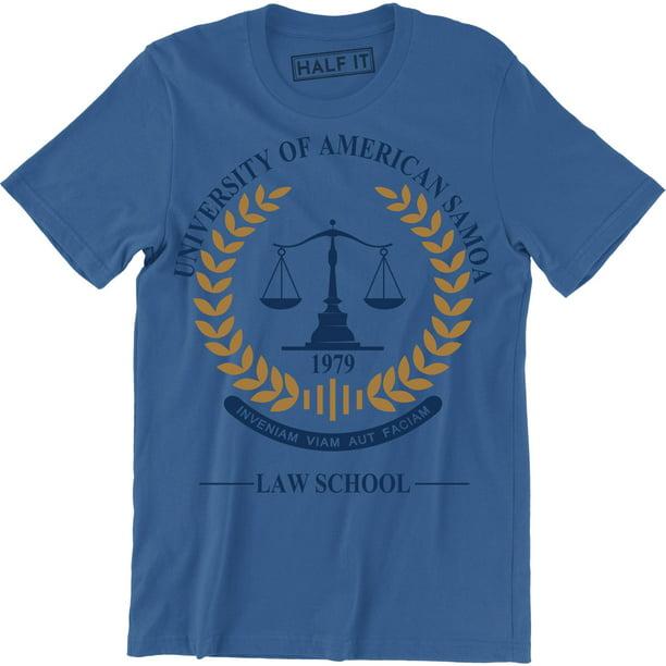 Half It University Of American Samoa Law School Samoan Students Dt Adult Mens T Shirt Walmart Com Walmart Com This is a list of universities and colleges in american samoa. walmart