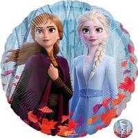 "Disney Frozen Balloon 18""( Each )"