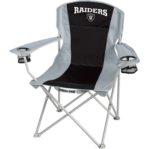 Oakland Raiders   NFL Big Boy Chair