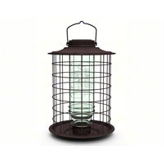 Classic Brands CLASSIC18 Caged Songbird Vintage Feeder