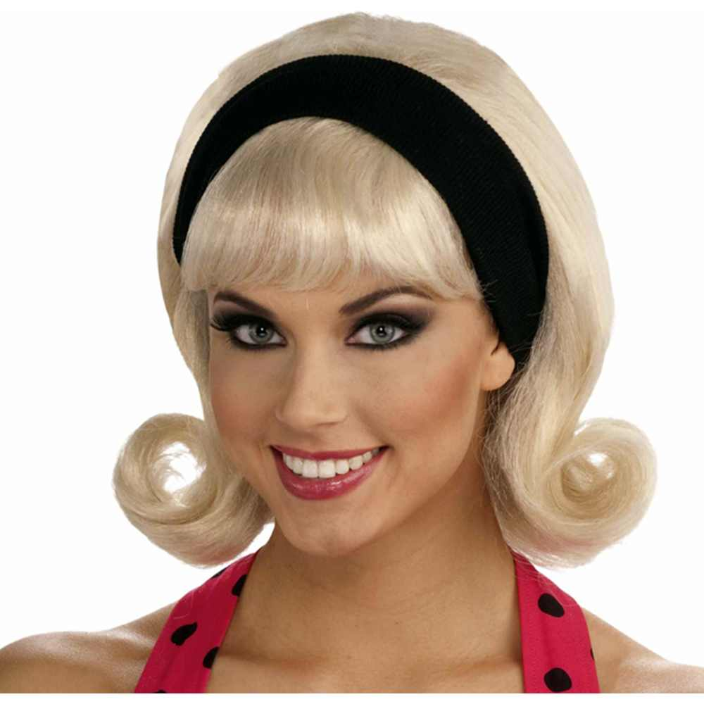 Halloween Wigs Walmart