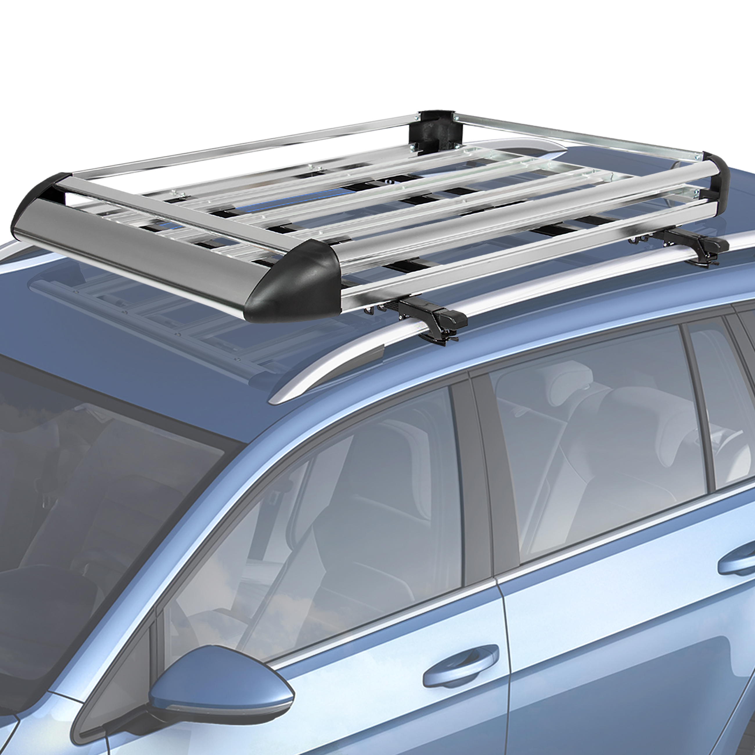 bumper guarantee car lifetime racks galvanized rack steel to bakkie luggage