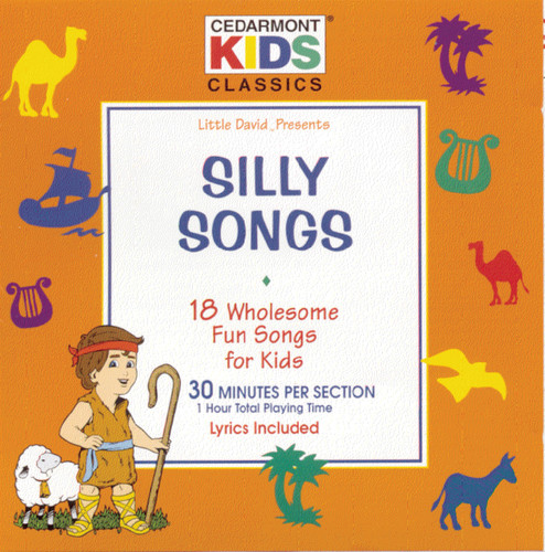 Classics: Silly Songs