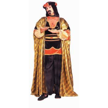 COSTUME-ROYAL SULTAN (Men's Sultan Costumes)