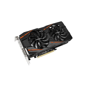 Gigabyte GV-RX580GAMING-4GD Radeon RX 580 Gaming 4G Graphic Card Gaming Bundle
