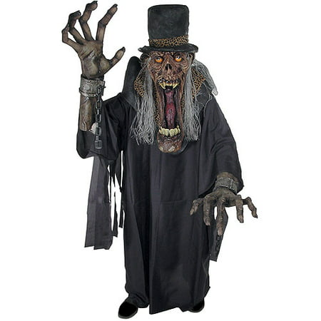 Creature Reacher Shady Slim Adult Halloween Costume, Size: Men's - One Size](Costume Slim)
