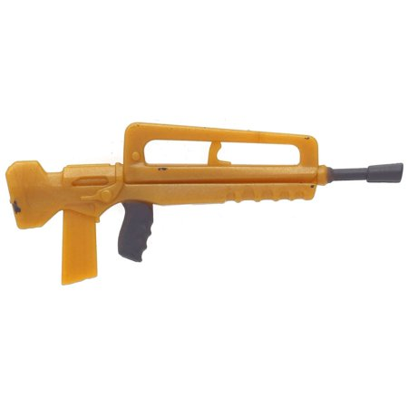Fortnite Legendary Burst Assault Rifle Figure Accessory [No