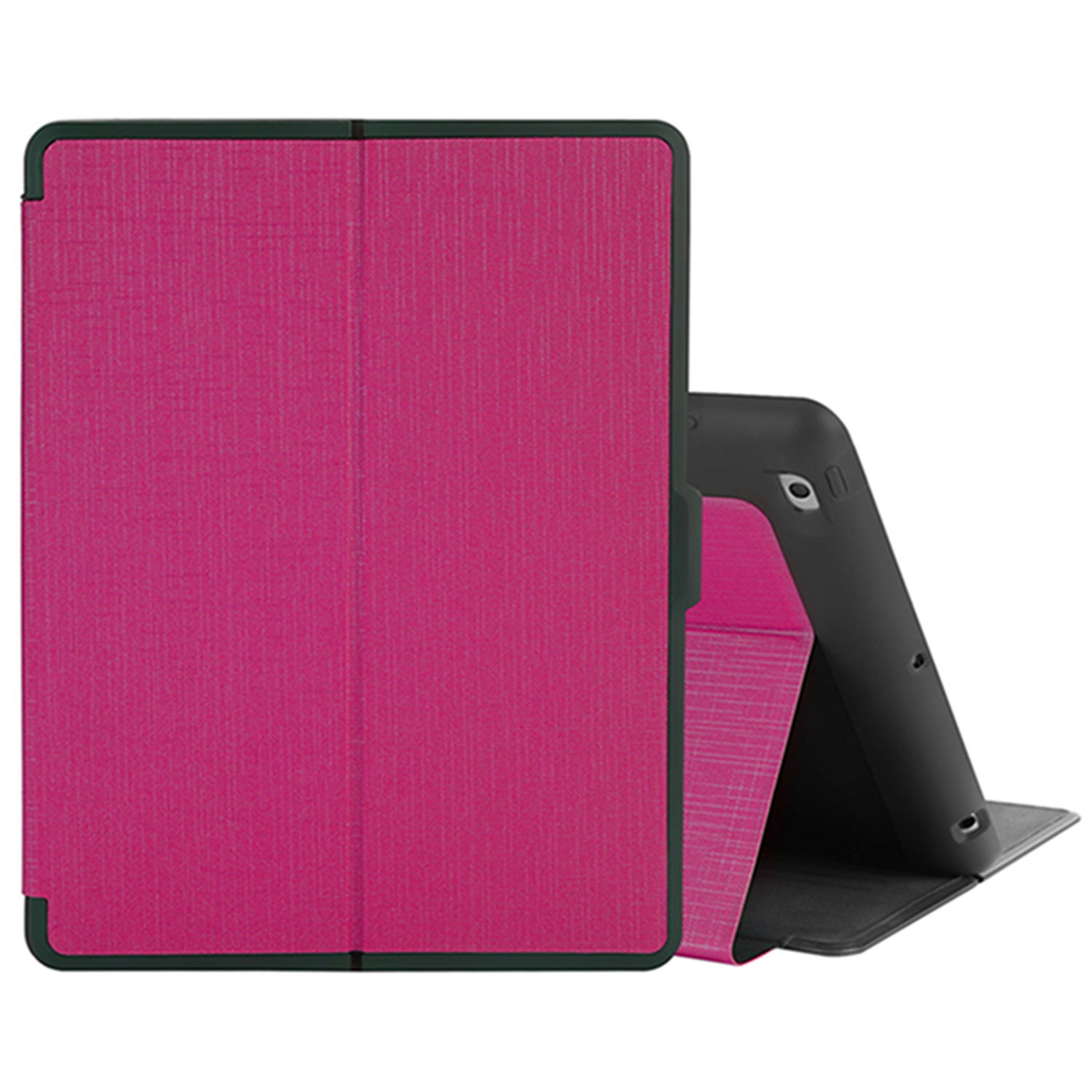 TKOOFN iPad 234 case Hybrid Protective Rugged Shockproof Cover Case for Apple iPad 2 iPad 3 iPad 4[PC + TPU]