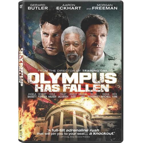 Olympus Has Fallen (With INSTAWATCH) (Widescreen)