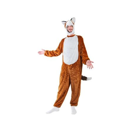Adult Fox Costume - Cute And Clever Halloween Costumes
