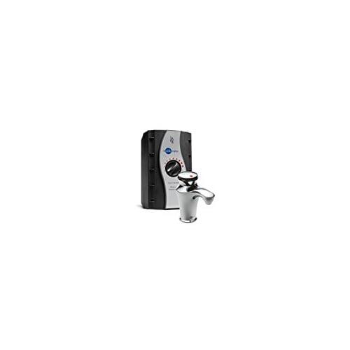 IN-SINK-ERATOR/MASTERPLUMBER H CONTOUR SS Chrome Hot Water Dispenser
