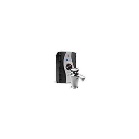 IN-SINK-ERATOR/MASTERPLUMBER H CONTOUR SS Chrome Hot Water Dispenser ()