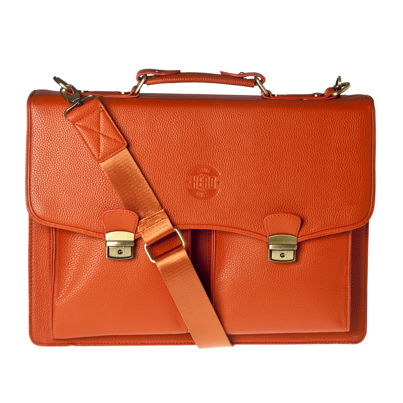 Hero Goods Eisenhower Briefcase