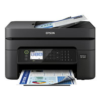 Epson WorkForce WF-2850 Wireless All-in-One Color Inkjet Printer