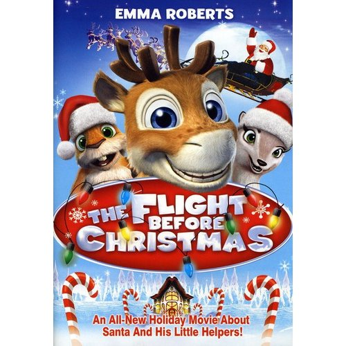 The Flight Before Christmas (Widescreen)