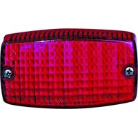 Peterson V306 Surface Mount Combination Tail Light