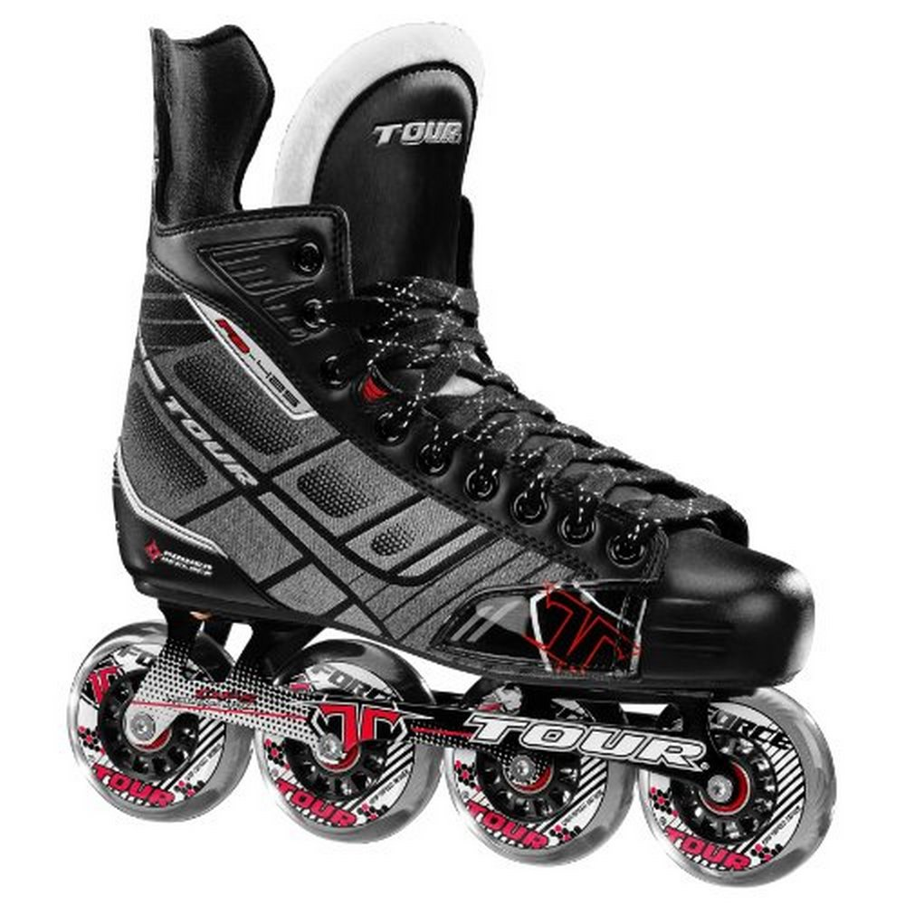 Tour Hockey 63TA-06 BONELITE 425 Inline Hockey Skate by Tour