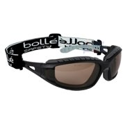 BOLLE SAFETY Safety Glasses,Twilight 40088