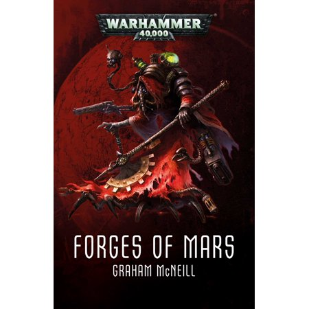Forges of Mars Omnibus - Symbol Of Mars