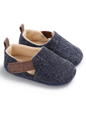 Baby Boy Shoes Non-slip Breathable Toddler Shoes Children Shoes
