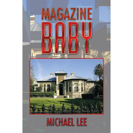 Magazine Baby - eBook](Toddler Magazines)
