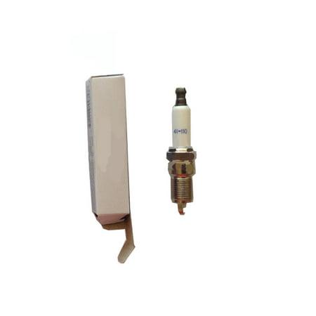 4Pcs Iridium Spark Plug Professional 12621258 41-110 Fit for GMC Buick Pontiac Saab