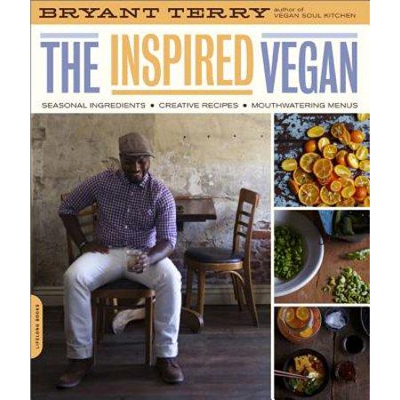 The Inspired Vegan : Seasonal Ingredients, Creative Recipes, Mouthwatering Menus - Halloween Menu Recipes