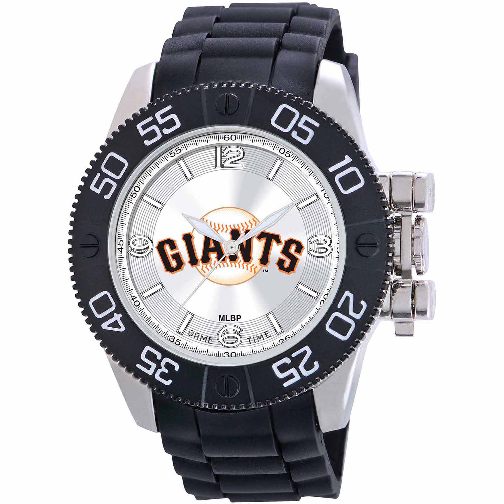 Game Time MLB Men's San Francisco Giants Beast Series Watch