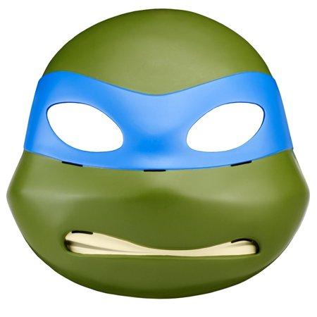 Teenage Mutant Ninja Turtles Leonardo Electronic Mask](Leonardo Mask)