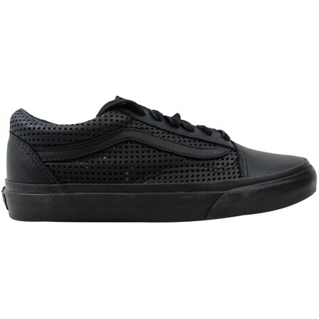 Vans Old Skool DX Black/Black  VN0A38G3MWQ Men's](Kids Vans On Sale)