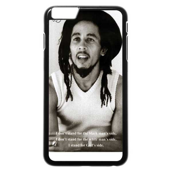 Bob Marley Quotes iPhone 7 Plus Case