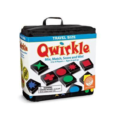 In-52132 Travel Qwirkle Price For 1 - Qwirkle Rules