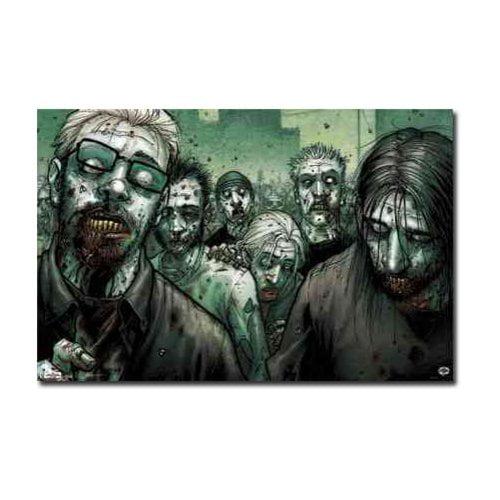 Zombies Hoard
