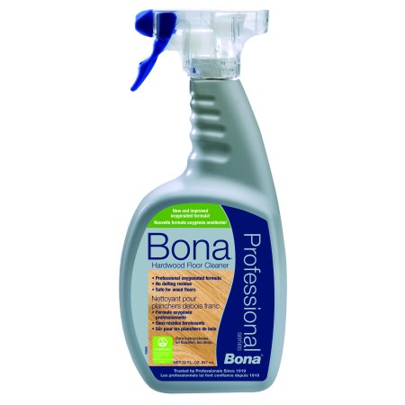 Bona Pro Series Hardwood Floor Cleaner, 32 oz Spray Bottle