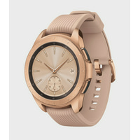89c8b49483e Product Image SAMSUNG Galaxy Watch - Bluetooth Smart Watch (42 mm) - Rose  Gold - SM