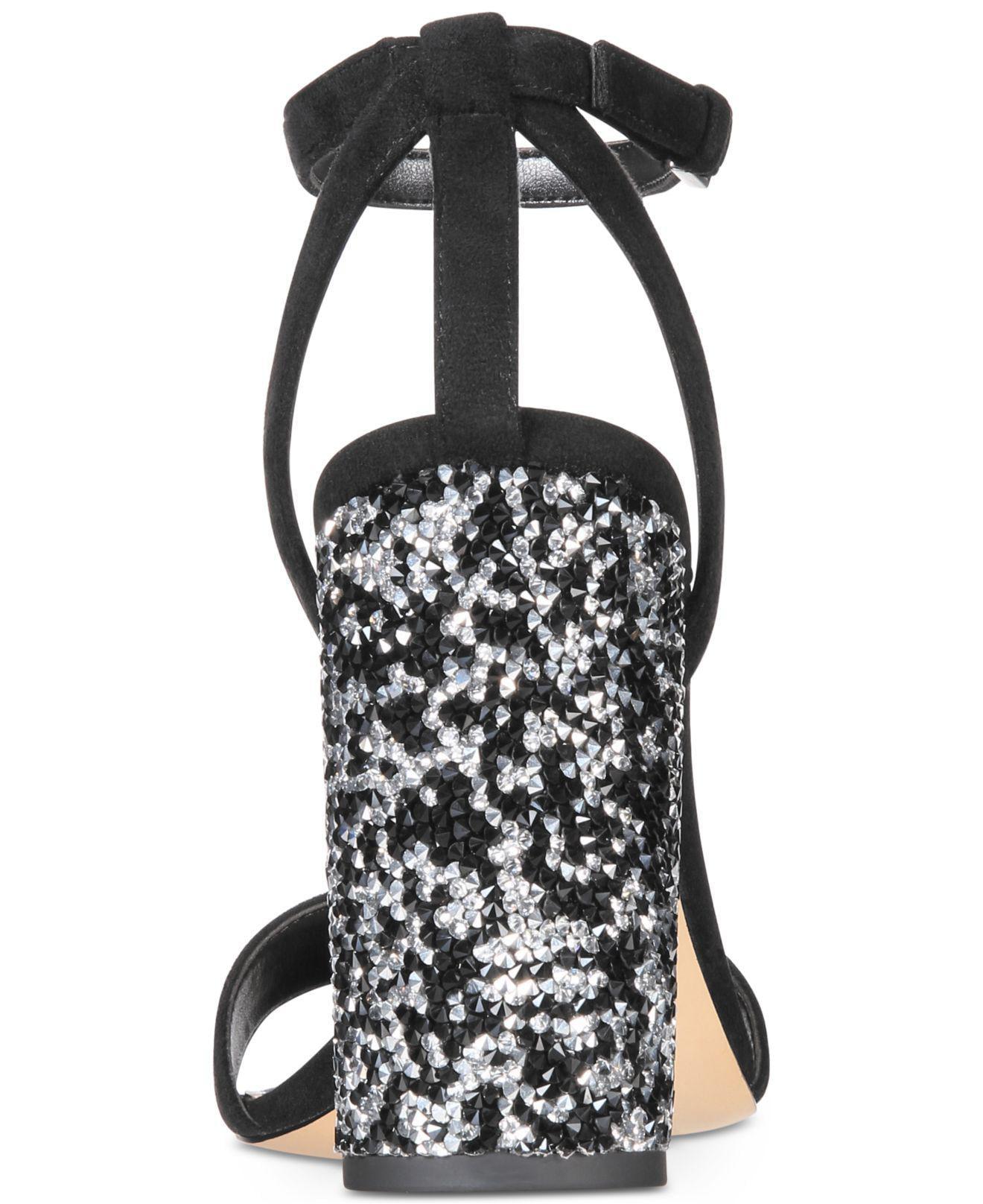 3e53ec4651a ALDO - Aldo Womens Rossena-98 Open Toe Special Occasion Slingback Sandals -  Walmart.com