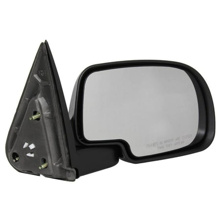 NEW RIGHT PASSENGER DOOR MIRROR FITS GMC 01-03 05-07 SIERRA 1500 HD 99-07 SIERRA 1500