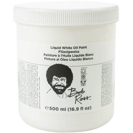 Bob Ross Liquid White 500ml-](Bob Ross Outfit)