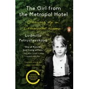 The Girl from the Metropol Hotel - eBook