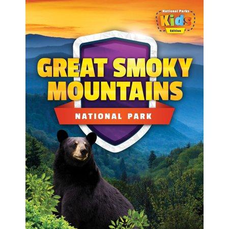 Great Smoky Mountains National Park - eBook