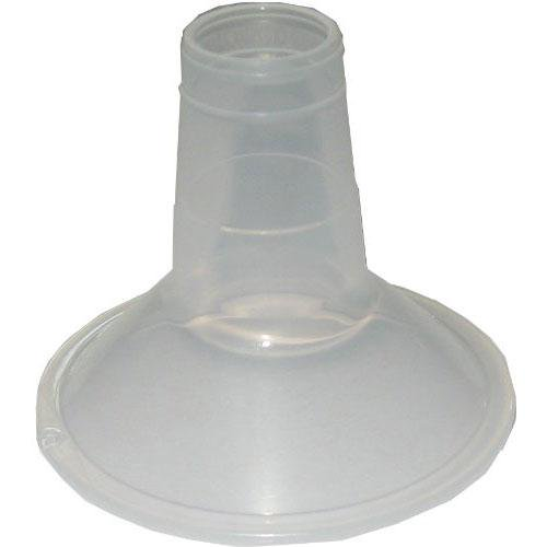 Ameda Purely Yours Breast Pump Reducing Flanges Bpa Free 22 5 Mm