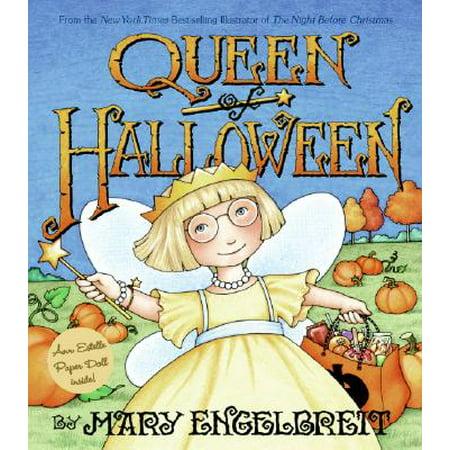 Queen of Halloween - Queen Of The Night Tickets Halloween