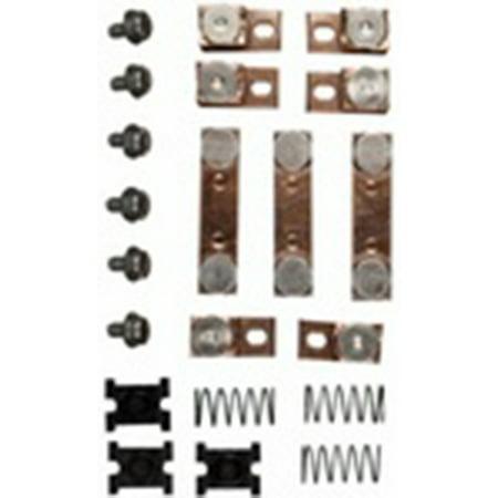 Eaton 6-35-2 Contactor/Starter, Contact Kit, Citation, Size 3, 3 Poles
