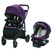 Best SE Travel Systems - Graco Modes Travel System, Nanette Review
