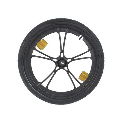 Voyager Transit Flex Child Bicycle Trailer Replacement Wheel - Rear - 910117-01