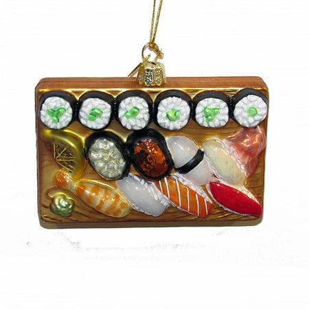 Glass Sushi - Kurt Adler 4