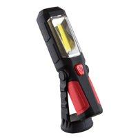 Stalwart 250 Lumen COB LED Worklight Flashlight
